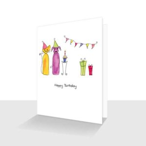 Contemporary Greeting Cards