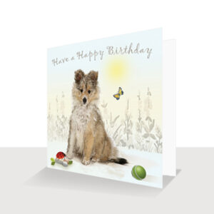Cute Creatures Greeting Cards