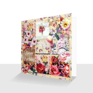 Shabby Chic Greeting Cards