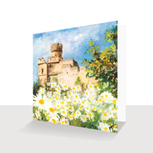 Lincolnshire Greeting Cards