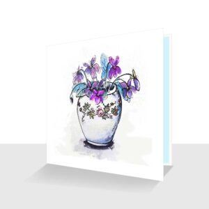 Simply Art Greeting Cards