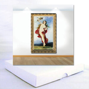 Hemera Miniature Painting Boxed Card