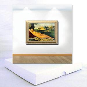 Exclusive Original Miniature Art Boxed Cards