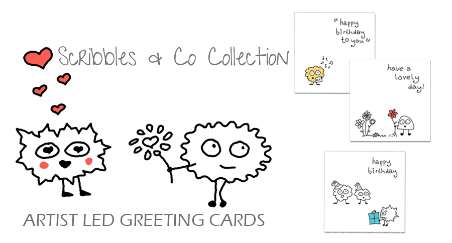 Cute Greetings Cards